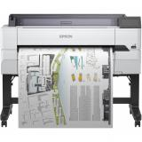 """Plotter epson surecolor sc-t5400 a0 36"""" / 2400ppp / 1GB / USB / red / WiFi / WiFi direct / pedestal"""