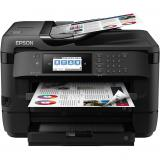 Multifunción epson inyección color wf-7720dtwf fax / a3 / 32ppm / USB / red / WiFi / WiFi  ...