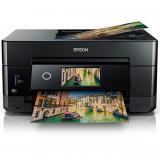 Multifunción epson inyección color expressión premium XP-7100 a4 / 32ppm / USB / red /  ...