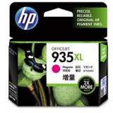 Cartucho tinta hp 935 xl magenta officejet 6812 / 6815 / 6230 / 6830 / 6835