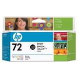 Cartucho tinta hp 72 c9370a negro photo 130ml t610 / t1100