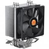 Ventilador disipador cpu gaming thermaltake contac 9 cpu cooler 92mm 140w