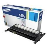 Toner Samsung clt-k4092s / el negro 1500 paginas clp-310 / n / clp-315 / w / clx-3170fn / clx-3175 / n / fn /  ...