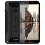 Teléfono movil smartphone cubot quest lite rojo negro / 32GB rom / 3GB RAM / 13+2mpx - 8mpx / ip68 /  ...