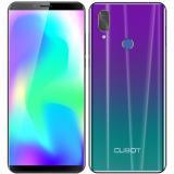 Teléfono movil smartphone cubot x19 gradiente /