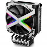 Ventilador disipador cpu <em>gaming</em> deepcool fryzen rGB 120mm