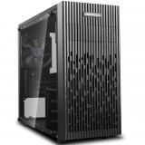 Caja ordenador <em>gaming</em> deepcool 30 micro ATX / cristal templado / USB / negro