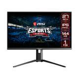 Monitor gaming led 27  msi optix mag273r 1xdp / 1xHDMI / 3xUSB / 1920x1080 / 1ms / 144hz / 178º 9s6-3cb65h-002
