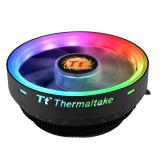 Ventilador cpu thermaltake ux100 arGB compatibilidad multisocket / arGB