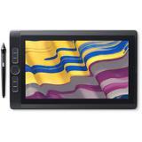 "Tableta digitalizadora wacom mobilestudio pro dth-w1620m 4k uHD 15.6"" ssd256GB"