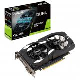 Tarjeta grafica asus NVidia dual gtx1650-o4g 4GB gDDR5 dvi-d HDMI display port