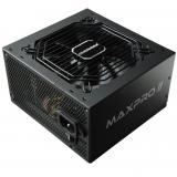 Fuente de alimentación gaming enermax max power ii 600w ventilador 12cm