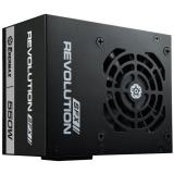 Fuente de alimentación gaming enermax revolution sfx 550w erv550swt