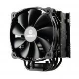 Ventilador disipador <em>gaming</em> enermax ets-t50a-fss para intel AMD 1x14cm
