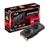 Tarjeta grafica asus AMD radeon ex-rx570-o4g 4GB gDDR5 dvi HDMI display port
