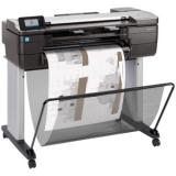 "Plotter hp designjet t830 a1 24"" / 2400ppp / 1GB / USB / red / WiFi / WiFi direct"