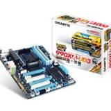 Placa base gigabyte AMD 990xa-ud3 am3+ DDR3x4 32GB 1866mhz ATX