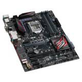 Placa base asus intel h170 pro gaming socket 1151 DDR4x4 2133hmz 64GB HDMI ATX