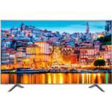"Led TV hisense 65"" 4k uHD / smart TV vidaa u / HDr / PCI 1400hz / 3 HDMI / 2 USB / netflix"