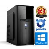 Ordenador pc Phoenix / intel i3 8100 / 240GB ssd / 8GB