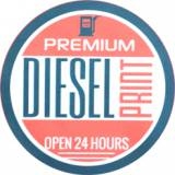 Toner diesel print  canon crg 726 / hpcb435a