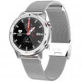 "Reloj innjoo smartwatch voom classic / 1.33"" / health tracker / bt music controller"