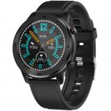 "Reloj innjoo smartwatch voom sport correa negra / 1.33"" / health tracker / bt music controller"