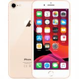 "Teléfono movil smartphone reware apple iphone 8 64GB gold / 4.7"" / lector huella /  ..."