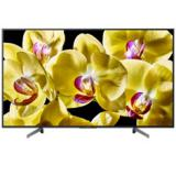 "TV sony 49"" led 4k uHD / kd49xg8096 / HDr10 / triluminos /  android tv / x-reality pro / chromecast /  ..."