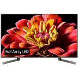 """TV sony 49"""" led 4k uHD kd49xg9005 / HDr10 / android / triluminos / alexa / bluetooth / full array"""