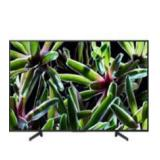"TV sony 65"" led 4k uHD / kd65xg7096 / HDr10 / x-reality pro / smart TV / triluminos"