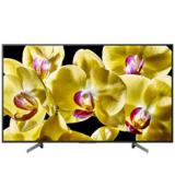 "TV sony 65"" led 4k uHD / kd65xg8096 / HDr10 / triluminos /  android tv / x-reality pro / chromecast /  ..."