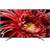 "TV sony 75"" led 4k uHD / kd75xg8596baep / HDr10 /"