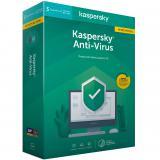 Antivirus kaspersky kav 2020 renovación 3 licencias