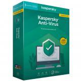 Antivirus kaspersky kis 2020 renovación multi