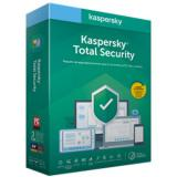 Antivirus kaspersky total security 2020 5 licencias
