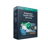 Antivirus kaspersky small office servidor + 10