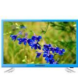 """TV schneider 23.6"""" led HD azul / HDMI / USB / VGA / modo hotel"""