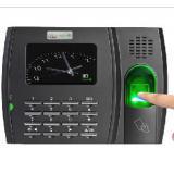 Terminal control de presencia lid20 hasta 20 trabajadores con software huella / tarjeta / contraseña red