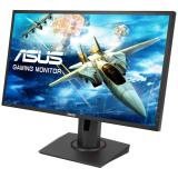 "Monitor led asus mg248qr 24"" fHD 1920 x 1080 1ms HDMI dvi-d display port <em>gaming</em>"