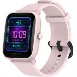 "Pulsera reloj deportiva amazfit bip u pro  1.43"" / smartwatch / pink"