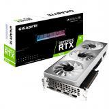 Tarjeta grafica gigabyte visión NVidia rtx3070 oc8g 8GB gDDR6 HDMI display port
