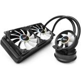Kit refrigeración liquida cryorig a40 ultimate 120 mm x 2 <em>gaming</em>