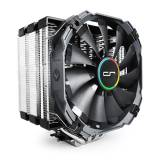 Ventilador disipador cryorig h5 ultimate <em>gaming</em>. para intel AMD