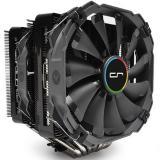 Ventilador disipador cryorig r1 ultimate <em>gaming</em>. para intel AMD