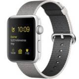 Reloj apple wacth series 2 42 mm caja de aluminio en