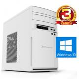 Ordenador Phoenix moon intel i3 4GB DDR4 240GB ssd rw micro ATX windows 10