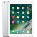 Apple ipad WiFi 128GB silver