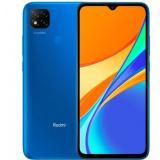 "Teléfono movil smartphone xiaomi redmi 9c azul crepusculo 6.53"" / 32GB rom / 2GB  ram / 13+2+2mpx  ..."