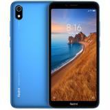 "Teléfono movil smartphone xiaomi redmi 7a azul mate 5.45"" / 32GB rom / 2GB ram / 12mpx - 5mpx / 4g"